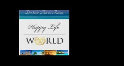 happy-life-world das Reiseunternehmen