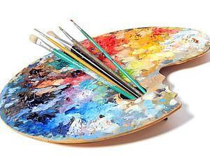 Анонс аукциона живописи! | Ярмарка Мастеров - ручная работа, handmade