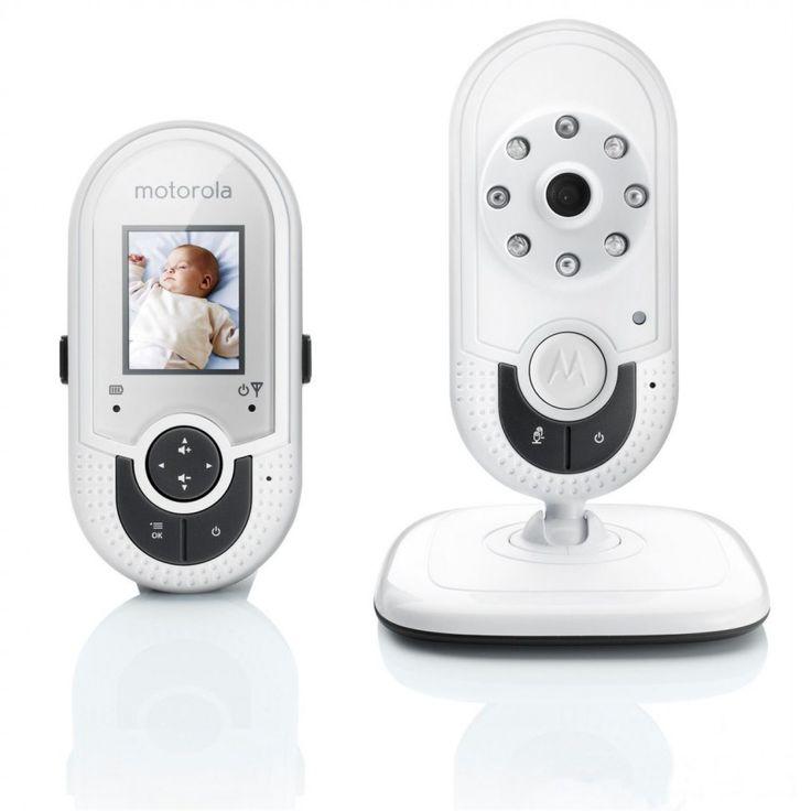 Motorola MBP421 Dect Digital Bebek Telsizi