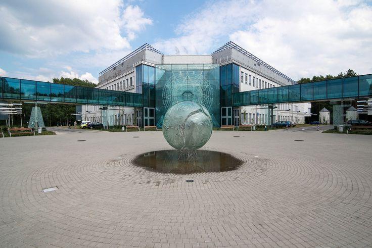 Kampus Uniwersytecki, Białystok, Poland,