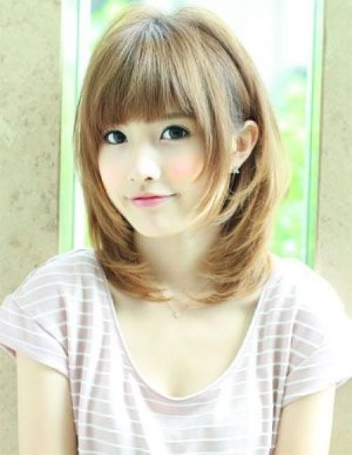 hair style asian best 25 asian hairstyles ideas on asian 2266