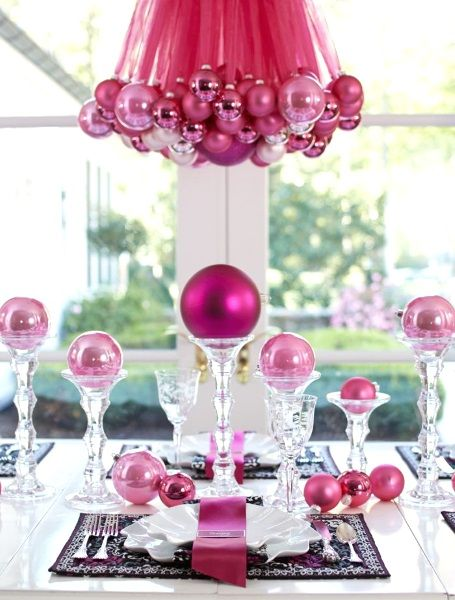 kerst tafel decoratie 2                                                       …