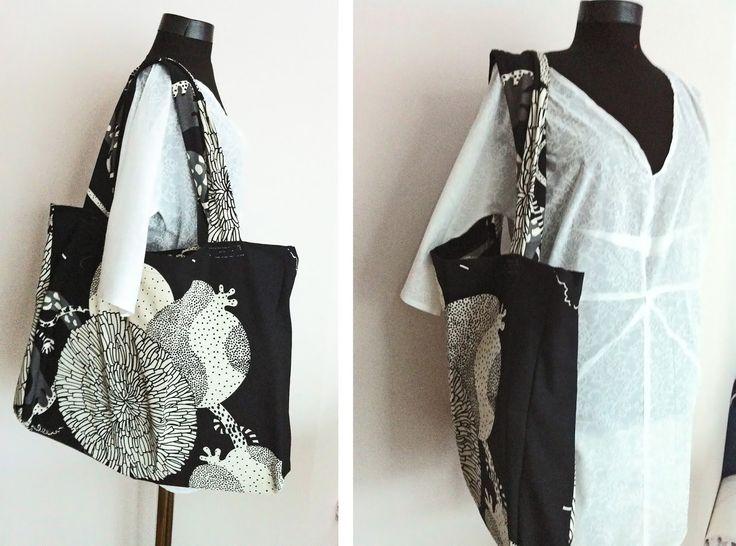 bez çanta tote bag moda yazlık plaj modası