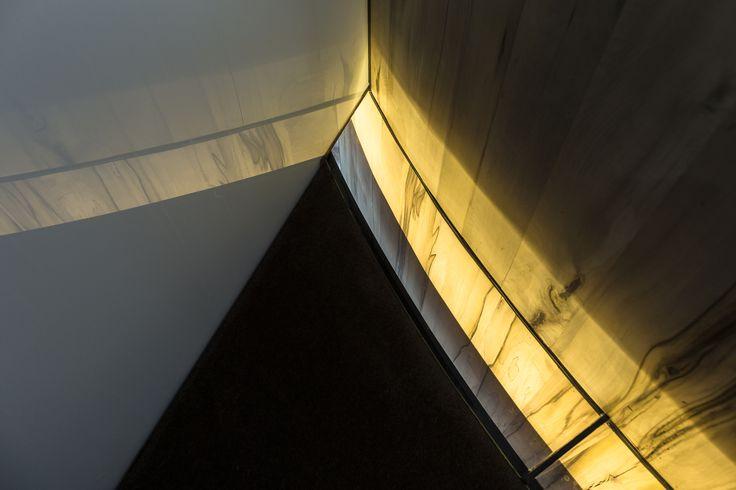 #architecture #homedesign #glass #natural #tasmania