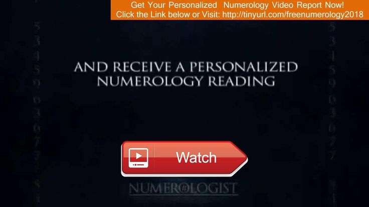 Numerology calculator for names and date of birth online