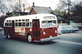 Image result for old look gmc buses