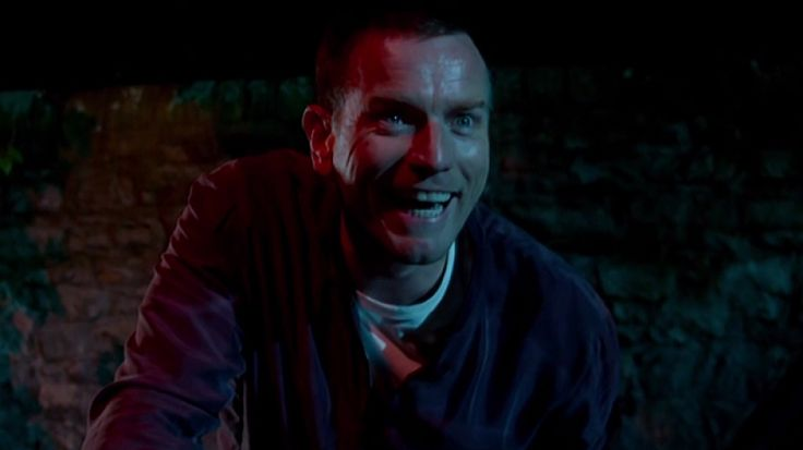 Irvine Welsh, author of the Trainspotting novels, believes the upcoming sequel is better than the classic 1996 original movie.