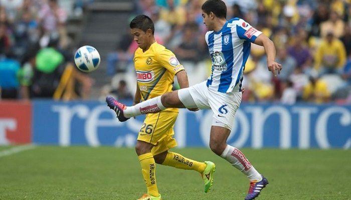Conoce en donde ver de America vs Pachuca en vivo: http://www.futbolenvivo.co/america-vs-pachuca/