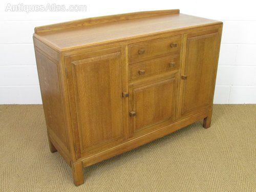 Cotswold style oak sideboard by brynmawr furniture antiques atlas