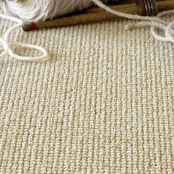 Luxury Wool Berber Carpet