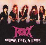 Outlaws Fools and Thieves [CD]