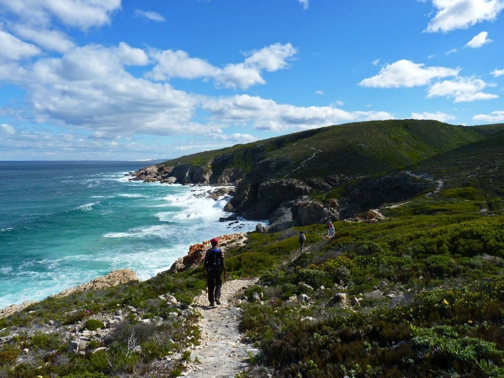 The Whale Trail, de Hoop, South Africa