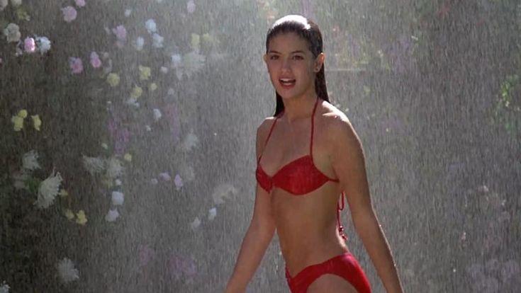 Fast Times At Ridgemont High Alamo Phoebe Cates Phoebe Cates Paradise Phoebe Cates Fast Times