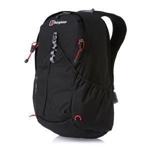Berghaus Backpacks - Berghaus Twenty4seven Plus 25 Backpack - Black