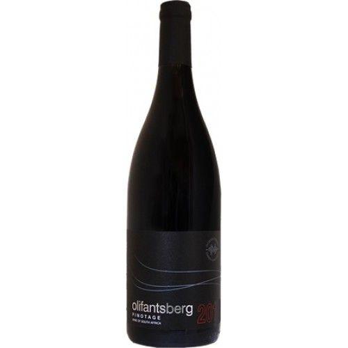 Olifantsberg Pinotage