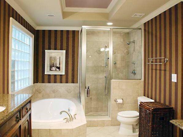25 best ideas about vertical striped walls on pinterest. Black Bedroom Furniture Sets. Home Design Ideas