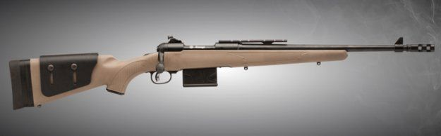 Polyarmory: All the guns I've loved before, scout rifle edition | http://guncarrier.com/polyarmory-all-the-guns-ive-loved-before-scout-rifle-edition/