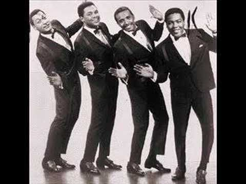I Can't Help Myself (Sugar Pie, Honey Bunch)...The Four Tops