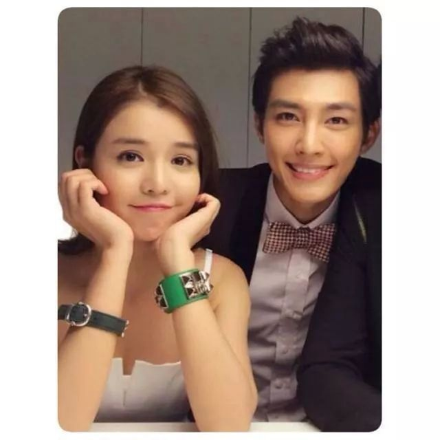 aaron yan and tia li relationship problems