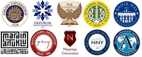 Türkiye'nin En İyi Üniversite Logosu hangisi? Oylamaya katıl birlikte belirleyelim. https://docs.google.com/forms/d/1kTR7Xb6GS60KPHZ5AkKP28rdHW5Zcmgv0FEZzijJY34/viewform #university #universite #logo