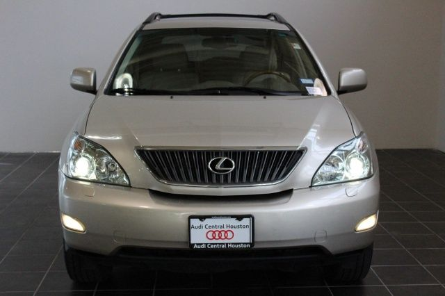 Used 2006 LEXUS RX 330 For Sale in Houston TX | Stock: T6C048916