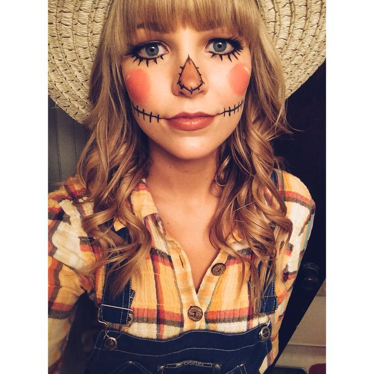 7 best Projects to Try images on Pinterest Costume ideas - scarecrow halloween costume ideas