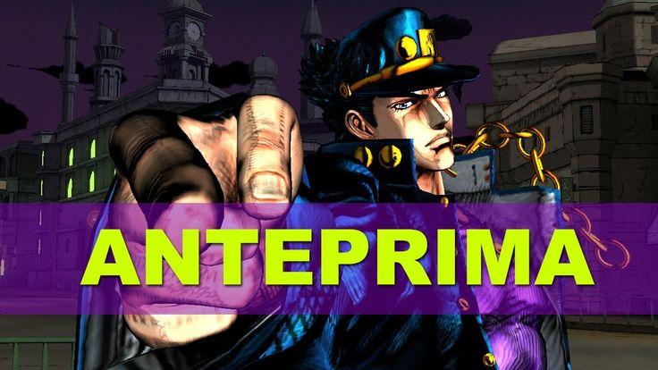 JoJo's Bizarre Adventure All-Star Battle - Video Anteprima HD ITA Spaziogames.it - http://www.videorecensione.net/jojos-bizarre-adventure-all-star-battle-video-anteprima-hd-ita-spaziogames-it-2/