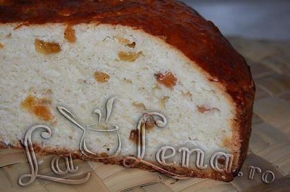 #cozonacim La Lena ~ #Cozonac rapid Tupperware