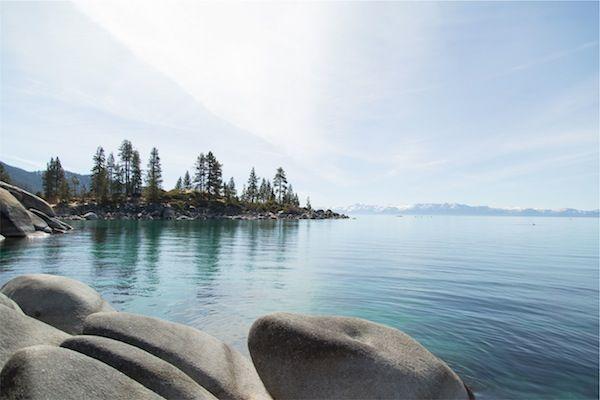 5 Ways to Enjoy Spring and Summer in Lake Tahoe