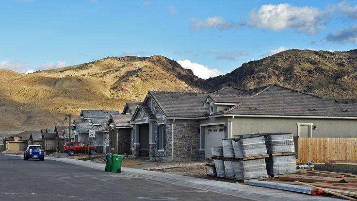 Housing crisis: Reno Mayor Schieve unveils plan to ...