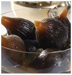 Green Fig Preserve | Huletts Sugar