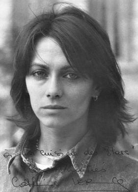 Catherine Leprince