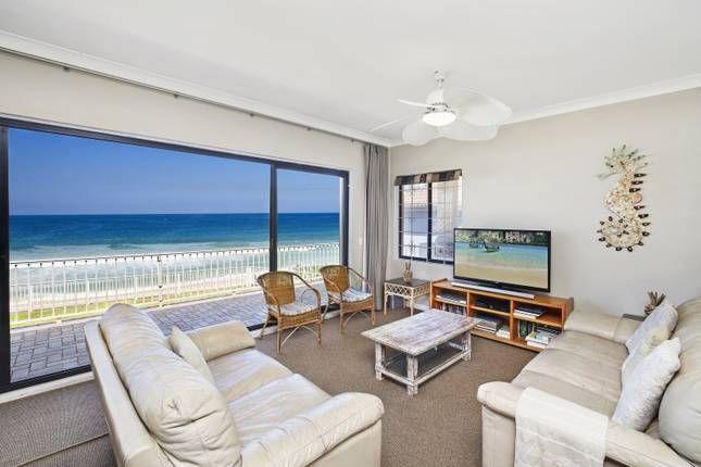 BEACH BREAK, WAMBERAL (beachfront), a Terrigal House   Stayz