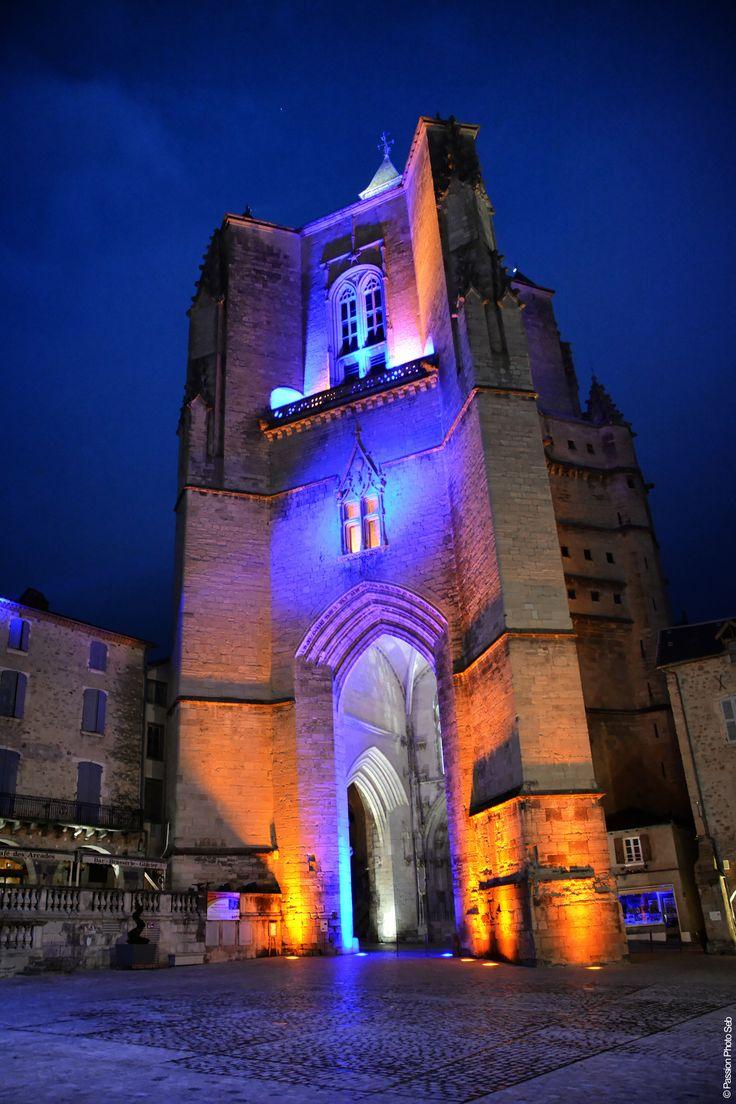 Villefranche-de-Rouergue © Passion Photo Seb
