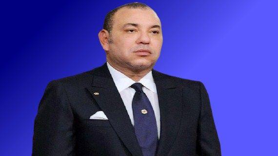 وفاة جان دانييل برقية تعزية ومواساة من الملك محمد السادس إلى السيدتين ميشيل وسارة دانييل Suit Jacket Single Breasted Suit Jacket Jackets