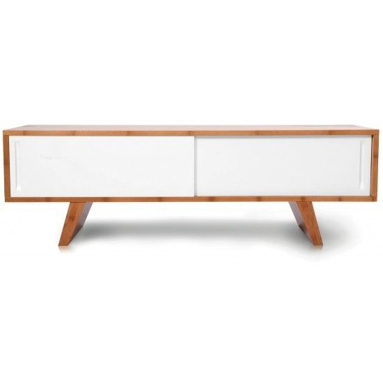 Oh god, meuble TV parfait <3 http://www.sengtai.com/17-129-thickbox/wasabi-snow-meuble-tv.jpg