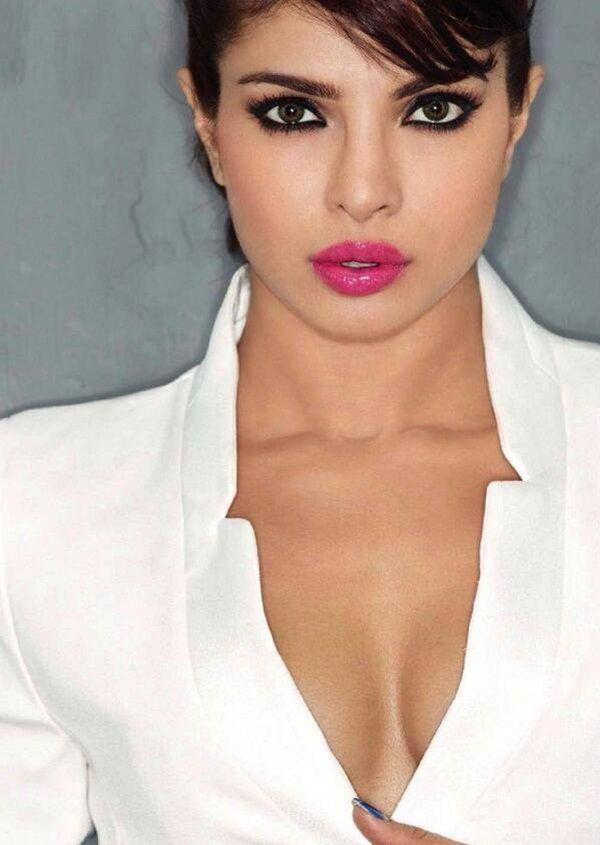 priyanka chopra hot photo shoot