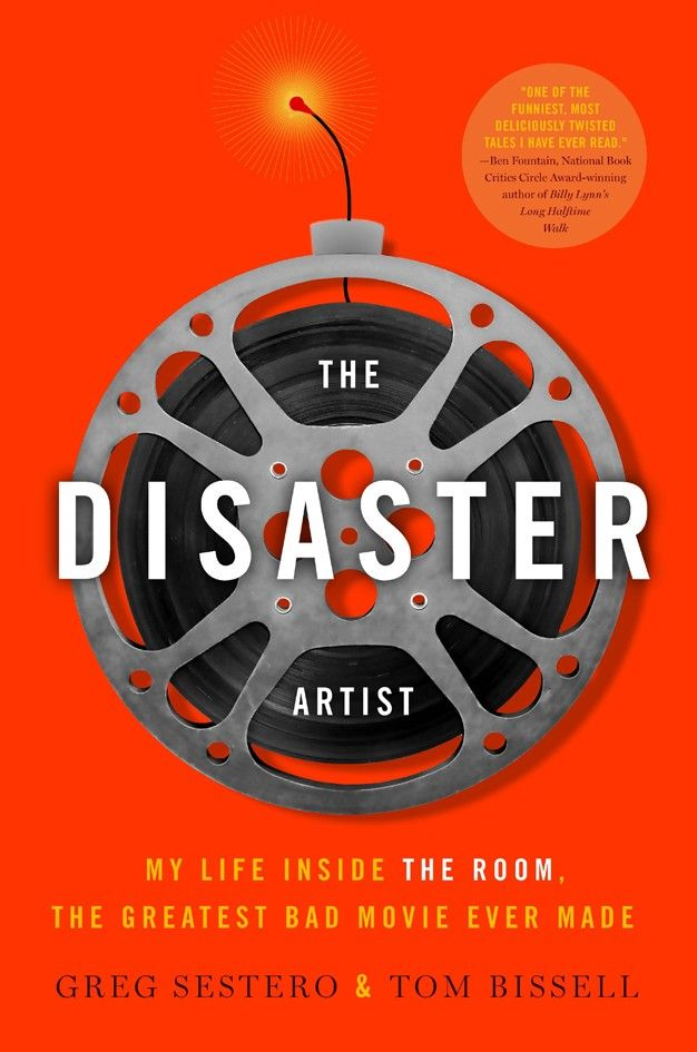 """Oh hi Mark!"": Here's an exclusive look at the introduction to Greg Sestero's book about The Room 