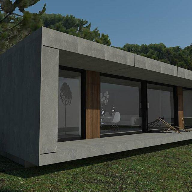 hkub2017Modelos h-kub60b y h-kub72d. Fachadas ventiladas de Viroc y composite de aluminio. Distintas opciones y personalizaciones. #casamodular#casa#arquitectura#diseño#arquitecturamoderna#arquitecturamodular#modularhome#modularhouse#casaprefabricada # casaprefabricadadediseño