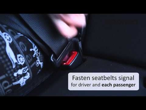 Mandatory features of brand new cars ● Hints from Oponeo™ - YouTube
