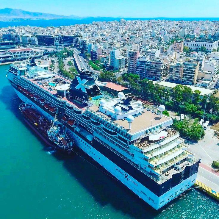 Celebrity Mediterrean Cruises #drone #drones #fly #gopro #blue #sky #celebritycruises #travel #vacation #greece #instagood http://tipsrazzi.com/ipost/1505299929211790142/?code=BTj5k9pFuM-
