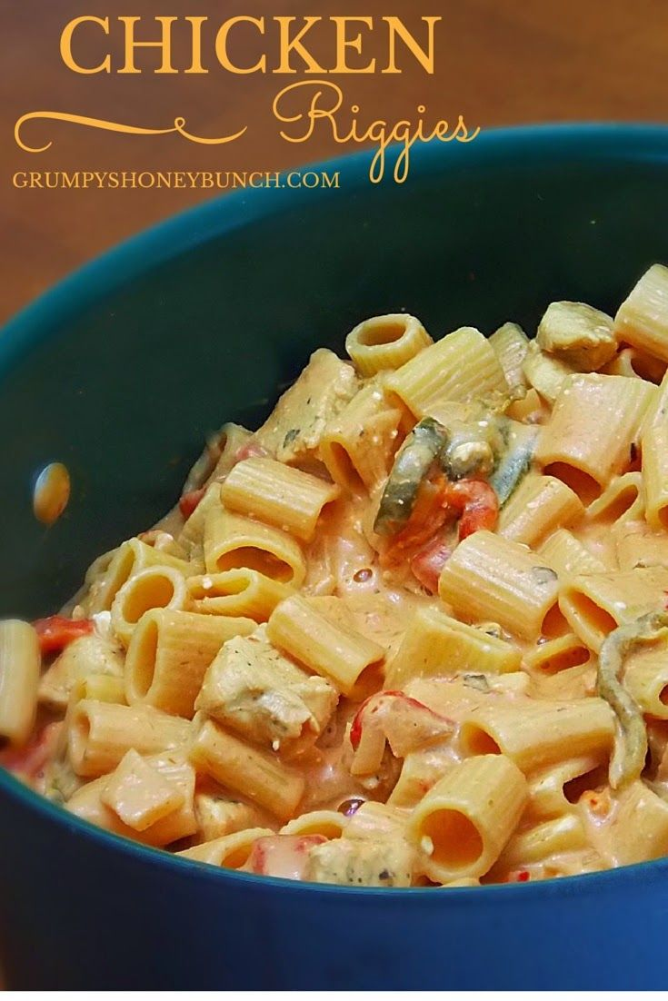 This mouthful of creamy, slightly spicy, addicting Chicken Riggies is a recipe I will never forget. While it is almost like a vodka sauce (without the vodka), it has that heavy cream that makes this an indulgent but super delicious pasta meal! Would you believe that I have lived in New York State pretty much all my...Read More »
