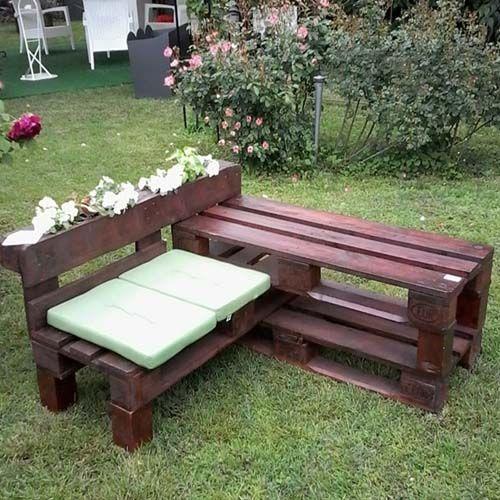 Мебель для дачи своими руками: 20 фото » OMAX - помощь и советы в строительстве