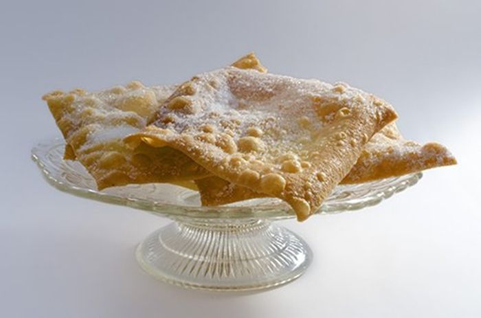 Hojuelas Te enseñamos a cocinar recetas fáciles cómo la receta de Hojuelas y muchas otras recetas de cocina..