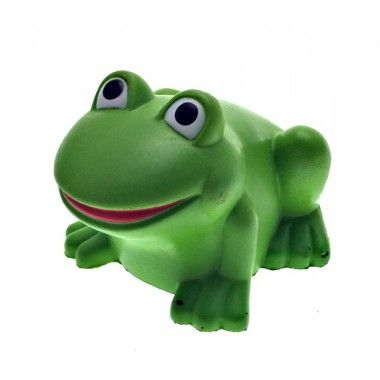 Feeling tense? Squish away your tension with this cute little brandable stress #frog