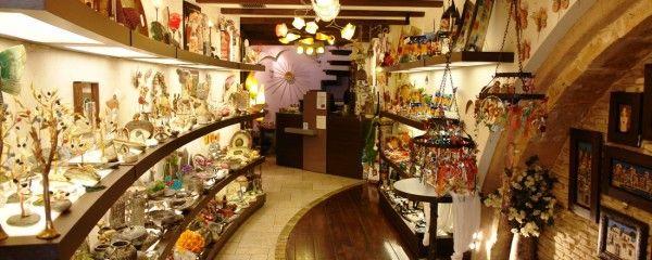 pgi PAGANI Μοναστηράκι - great shop