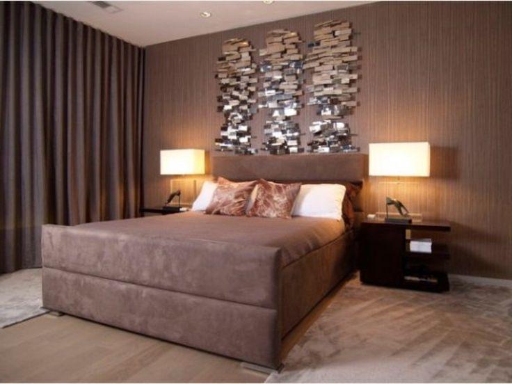 Schlafzimmer lampe ~ Die besten 25 wandlampe schlafzimmer ideen auf pinterest bilder