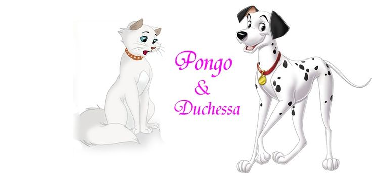 Pongo & Duchessa (Cuccioli che Passione) Pagina dedicata a tutti gli amanti dei Gatti e dei Cani, in questa pagina potete anche richiedere la pubblicazione di appelli per far adottare i vostri cuccioli.  www.facebook.com/PongoDuchessa