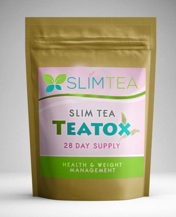 Detox Thee (supplementen) om af te vallen .. zou het werken?