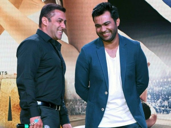 Salman Khan and Ali Abbas Zafar will be working together again after 'Tiger Zinda Hai' in remake of Korean film, produced by Alvira and Atul Agnihotri.